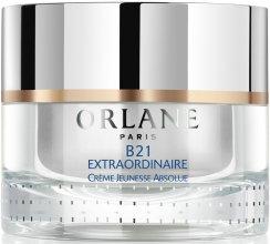 Парфюмерия и Козметика Интензивен крем за възстановяване младостта на кожата - Orlane B21 Extraordinaire Absolute Youth Cream