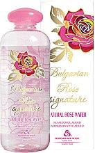 Парфюмерия и Козметика Натурална розова вода - Bulgarian Rose Signature Rose Water
