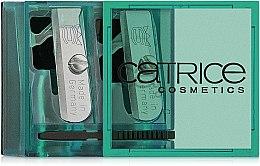Парфюми, Парфюмерия, козметика Зелена двойна острилка за молив - Catrice
