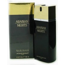 Парфюми, Парфюмерия, козметика Bogart Arabian Nights - Тоалетна вода