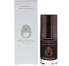 Парфюми, Парфюмерия, козметика Лифтинг крем за околоочния контур - Omorovicza Gold Eye Lift