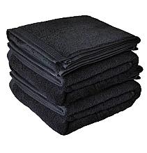 Парфюмерия и Козметика Комплект за кърпи, 50 x 90 см - Schwarzkopf Professional