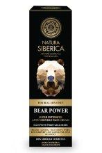 Парфюми, Парфюмерия, козметика Крем за лице - Natura Siberica Bear Power Super Intensive Anti-Wrinkle Face Cream