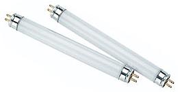 Парфюмерия и Козметика Резервни UV лампи 4 W - IBD Jet Lamp 1000 2 Bulbs