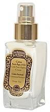 Парфюмерия и Козметика Антистареещ хидратиращ крем за дехидратирана кожа - La Sultane De Saba Gold & Champagne Gold Anti-Ageing Cream