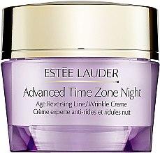 Парфюмерия и Козметика Крем за борба с бръчките в околоочната зона - Estee Lauder Advanced Time Zone Age Reversing