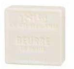 """Натурален сапун """"Масло от ший"""" без палмово масло - Le Chatelard 1802 Soap Shea Butter — снимка N1"""