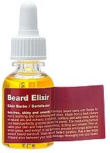 Парфюмерия и Козметика Масло за брада - Recipe For Men Beard Elixir