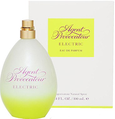 Парфюмна вода - Agent Provocateur Electric