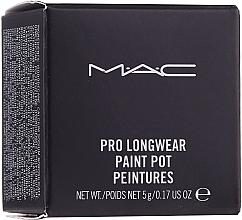Парфюмерия и Козметика Кремообразни сени за очи - MAC Pro Longwear Paint Pot Peintures