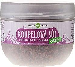 Парфюмерия и Козметика Аюрведични соли за вана - Purity Vision Ayurvedic Bath Salt