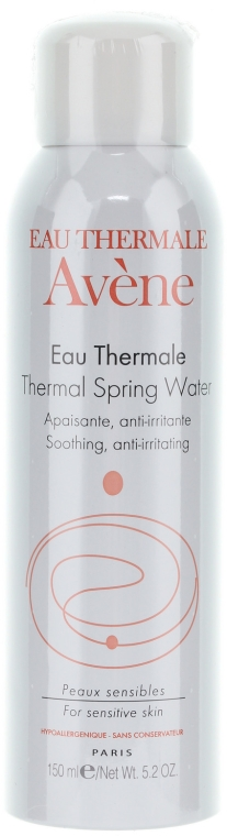 Термална вода - Avene Eau Thermale Water