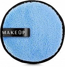"""Парфюмерия и Козметика Гъба за почистване на лице, синя """"My Cookie"""" - MakeUp Makeup Cleansing Sponge Blue"""