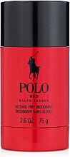 Парфюмерия и Козметика Ralph Lauren Polo Red - Стик дезодорант