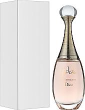Dior Jadore - Тоалетна вода (тестер с капачка)  — снимка N2