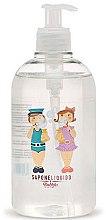 Органичен течен сапун за тяло - Bubble&CO — снимка N2