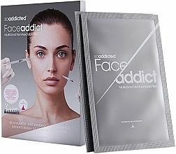 Парфюмерия и Козметика Неинвазивен многозонов филър за лице - Soaddicted Faceaddict Multi-Zonal Non-Injectable Filler