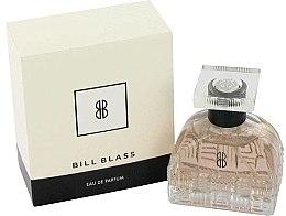 Парфюмерия и Козметика Bill Blass Bill Blass - Парфюмна вода (тестер с капачка)