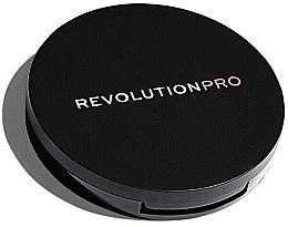 Парфюмерия и Козметика Компактна пудра - Revolution Pro Pressed Finishing Powder