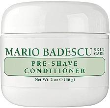 Парфюмерия и Козметика Балсам преди бръснене - Mario Badescu Pre-Shave Conditioner