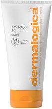 Парфюми, Парфюмерия, козметика Слънцезащитен крем за спорт на открито - Dermalogica Daylight Defence Protection Sport SPF50