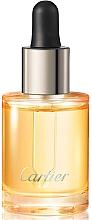 Парфюмерия и Козметика Cartier L'Envol de Cartier Face & Beard Oil - Парфюмно масло за лице и брада (тестер)