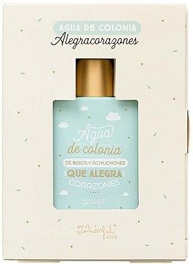 Mr. Wonderful Alegracorazones - Одеколони — снимка N1