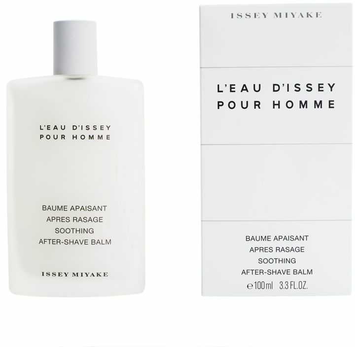 Issey Miyake L'Eau D'Issey Pour Homme - Балсам след бръснене — снимка N1