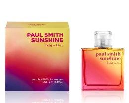 Парфюми, Парфюмерия, козметика Paul Smith Sunshine Edition For Women 2015 - Тоалетна вода