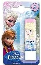 "Парфюми, Парфюмерия, козметика Балсам за устни ""Frozen Elsa"" - Disney Frozen Elsa Lip Balm"