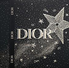Парфюмерия и Козметика Dior Sauvage Eau de Parfum - Комплект (парф. вода/100ml + парф.вода/10ml + афтър.балсам/50ml)