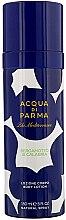 Парфюмерия и Козметика Acqua di Parma Blu Mediterraneo Bergamotto di Calabria - Спрей лосион за тяло