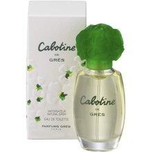 Парфюмерия и Козметика Parfums Gres Cabotine - Тоалетна вода