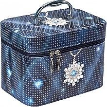 """Парфюмерия и Козметика Кутия за бижута """"Jewellery Winter"""", L, 96921 - Top Choice"""