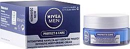 Парфюми, Парфюмерия, козметика Интензивен овлажняващ крем - Nivea For Men Originals Intensive Moisturising Cream