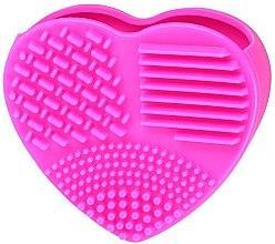 Парфюмерия и Козметика Силиконова почистваща четка за лице - Gabriella Salvete Tools Brush Cleanser