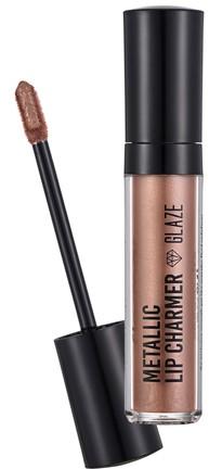 Червило за устни - Flormar Metallic Lip Charmer Glaze — снимка N1