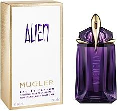 Mugler Alien - Парфюмна вода — снимка N2