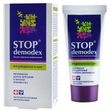 Парфюми, Парфюмерия, козметика Лечебен балсам - ФитоБиоТехнологии Stop Demodex