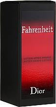 Парфюмерия и Козметика Dior Fahrenheit - Афтършейв