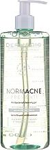 Парфюмерия и Козметика Измиващ антибактериален гел за мазна, проблемна и комбинирана кожа - Dermedic Normacne Preventi Antibacterial Cleansing Gel