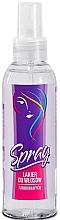 Парфюмерия и Козметика Лак за боядисана коса - Synteza Spray Hair