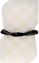 Парфюмерия и Козметика Масажна гъба за баня - Suavipiel Black Aqua Power Massage Sponge