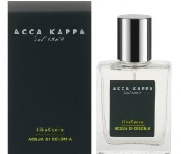 Acca Kappa Cedro - Одеколони — снимка N2