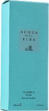 Парфюмерия и Козметика Acqua dell Elba Classica Women - Парфюмна вода