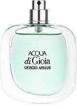 Парфюми, Парфюмерия, козметика Giorgio Armani Acqua di Gioia - Парфюмна вода ( тестер без капачка )