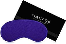 """Парфюми, Парфюмерия, козметика Маска за сън, синя """"Classic"""" - MakeUp"""