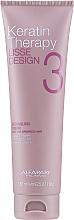 Парфюмерия и Козметика Крем за изправяне на коса - Alfaparf Lisse Design Keratin Therapy Detangling Cream for Women