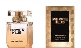 Парфюмерия и Козметика Karl Lagerfeld Private Klub for Women - Парфюмна вода