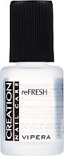 Парфюмерия и Козметика Течност за разреждане на лак за нокти - Vipera Refresh
